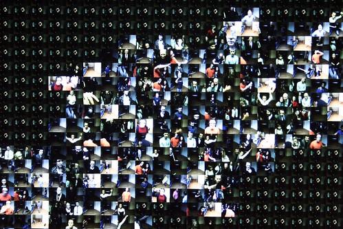 Recorders - Rafael Lozano-Hemmer 044