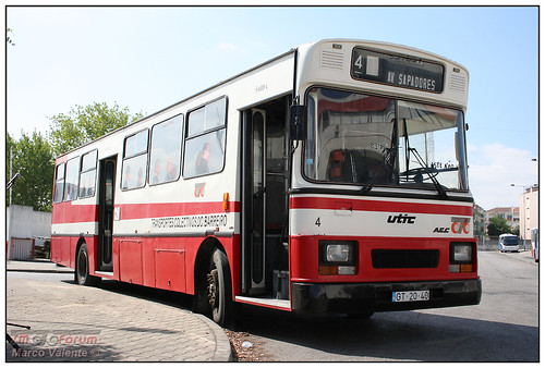 Buses in your hometown 4998608372_5005b703aa