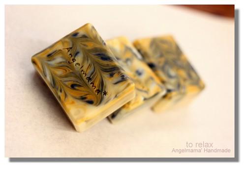 金盞水嫩親膚皂 047