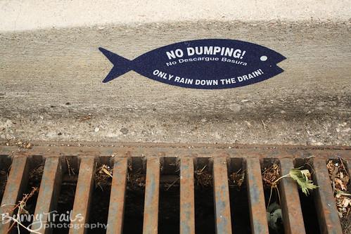 251-no dumping