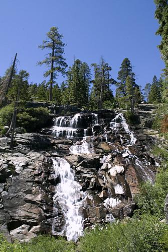Gorgeous Falls