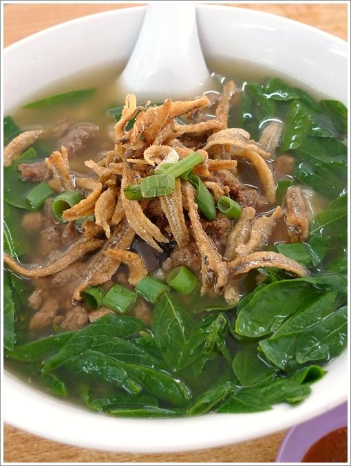Soup Pan Mee