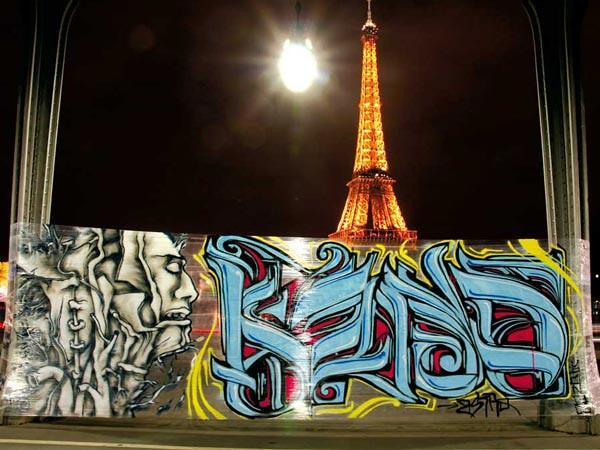 ASTRO_KANOS_Paris_pont_Bir_Hakeim_2009