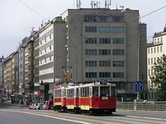 2009-06-27 Praha Tramway Nr.1200 (beranekp) Tags: street town czech prague strasse tram prag praha stadt tramway strassenbahn tramvaj tranvia elektrika elektrika alina