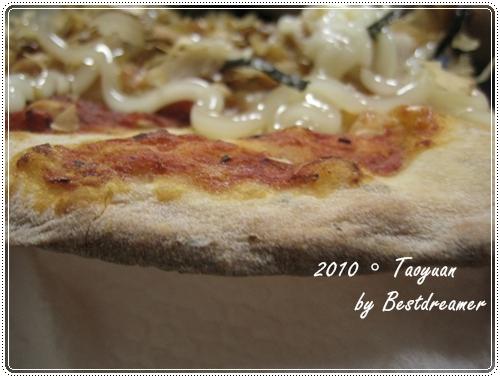 2010食_桃園_馬可波羅pizza15