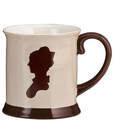 John Derian for Target Stoneware Profile Mug