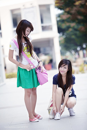 Hình chân dung Jojo Nguyen
