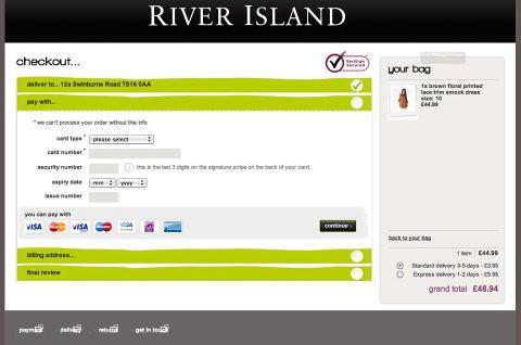 River Island 13