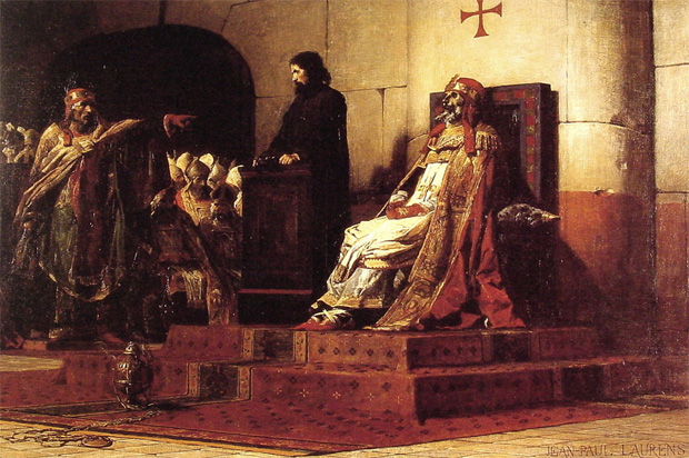 Concilio Cadavérico