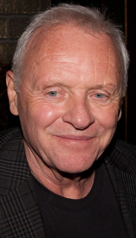 Anthony Hopkins at the 2010 Toronto International Film Festival