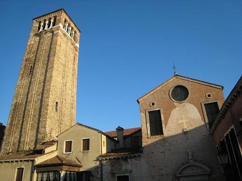 San Giacomo dall' Orio