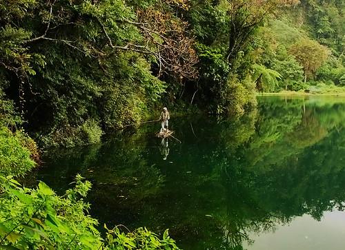 Sail on Ranamese Lake #7
