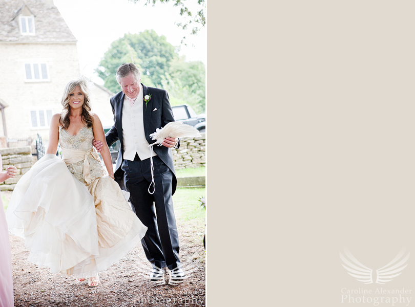 Gloucestershire Wedding Photographer 14