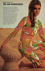 1966 (Classic Style of Fashion (Third)) Tags: 1966 mccalls vintagefashion vintagemagazine 1960s 1960sfashion