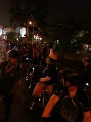 Y! Social Bike - Passeio noturno dia mundial sem carro - 5