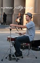 (Dreamland's centre) Tags: drums concert live drummer thejohnstones