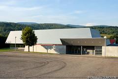 Centre Spotif de la Communauté de Communes du Canton de Villé