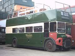 RM (jon jon be good) Tags: london buses icon routemaster aec
