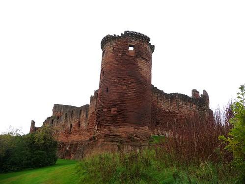 Bothwell Castle, Uddingston