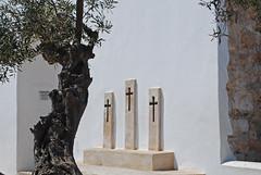 San Francesc, Formentera (Paul_Masters) Tags: holiday sunshine spain mediterranean naturism formentera finca holidayhome balearics naturists