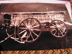 "Betty Northcote's Sussex wagon • <a style=""font-size:0.8em;"" href=""http://www.flickr.com/photos/17353193@N08/5018250411/"" target=""_blank"">View on Flickr</a>"