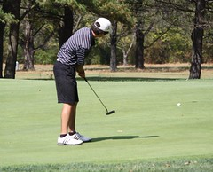 GMC Golf Tournament