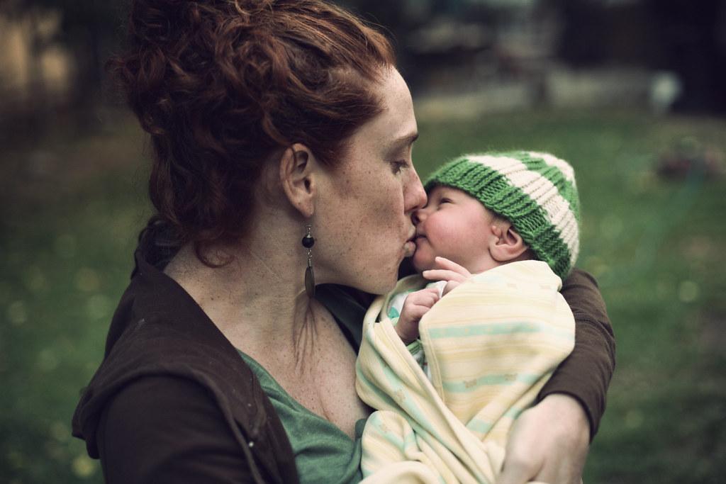 Jackson & Mama