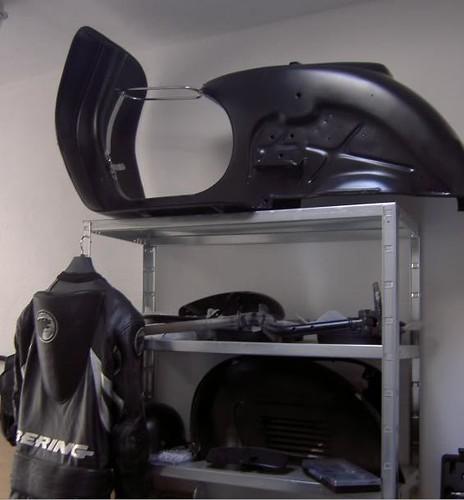 SPX 177 a.k.a. HotRoD Project