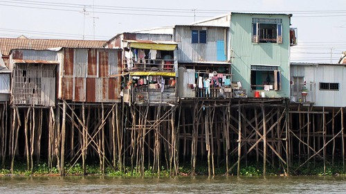 Homes On Stilts
