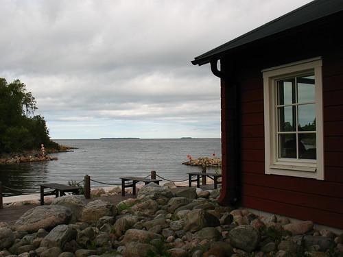 Furuviks Brygga restaurant