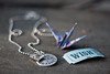 And then I snapped (Jaime973) Tags: necklace thankyou awesome best gift surprise sneaky trinkets loveittopieces snapyappy joelynne mailfairy