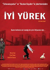 İyi Yürek - The Good Heart (2010)
