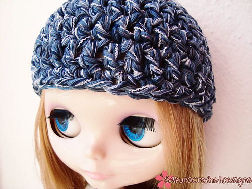 Nightlife Hat