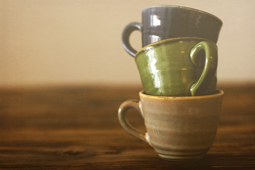 26/365 : Cups
