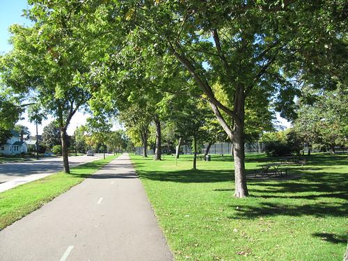 Webber Parkway