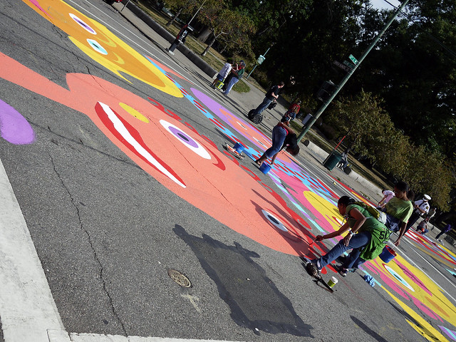 Paint the Street 2010