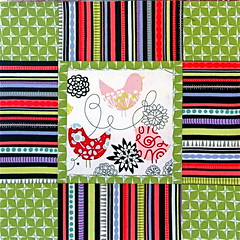 Block for Elizabeth