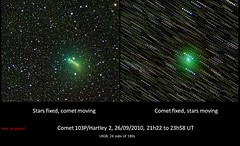 Hartley 2: a comet passing by... (Trois_Merlettes) Tags: comet comte the4elements Astrometrydotnet:status=solved hartley2 astrechevelu Astrometrydotnet:version=14400 103phartley2 Astrometrydotnet:id=alpha20100925500462 comte103phartley2 comet103phartley2 comtehartley2
