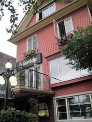 Le Gavroche (Downtown)