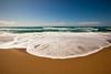 Praia de Moçambique - Floripa (let's fotografar) Tags: ocean floripa sky praia beach mar florianópolis wave céu moçambique onda