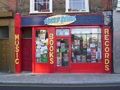 Picture of Lucky Seven, Stoke Newington