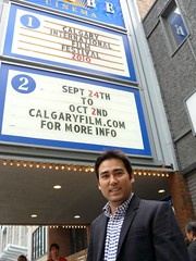 Jeff Chiba Stearns, One Big Hapa Family, 2010 CIFF Calgary International Film Festival
