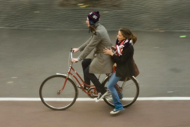 Helsinki Bicycle Life_Helka 05