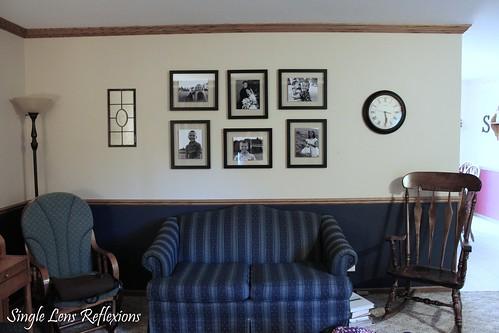 Living Room - AFTER #1
