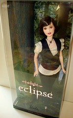 Sweet  Alice !!! (napudollworld) Tags: favorite eclipse twilight doll alice barbie most mattel
