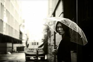 Tokyo for memory.