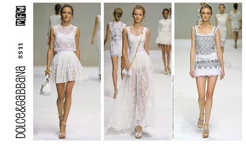 Dolce&Gabbana_SS11-RTW_Collage