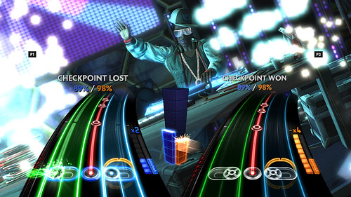 DJ Hero 2 - Freestyle Crossfading in Checkpoint.jpg