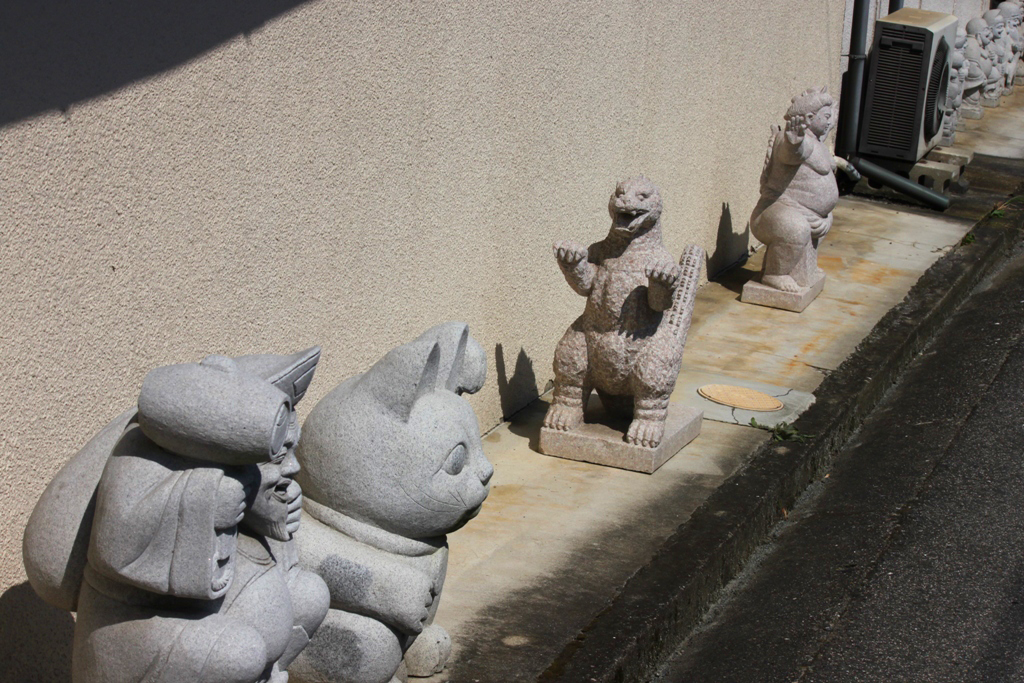 2010 Traveling Shikoku the First Day (12)