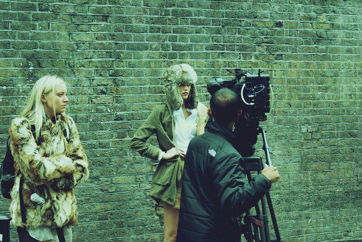 Fashion on Brick Lane